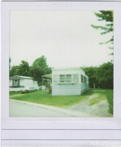 Mobile Home Park in Willard OH
