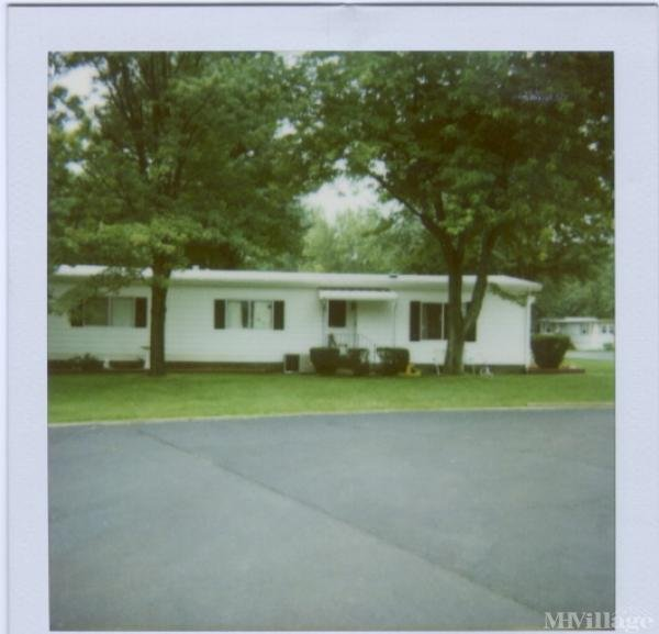 Westwood Mobile Estates Mobile Home Park in Norwalk, OH