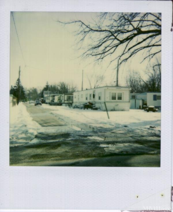 Norwalk Mobile Home Park Mobile Home Park in Norwalk, OH