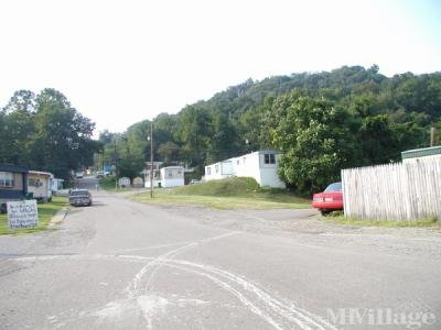 Mobile Home Park in Brilliant OH