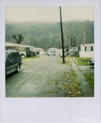 Mobile Home Park in Stratton OH