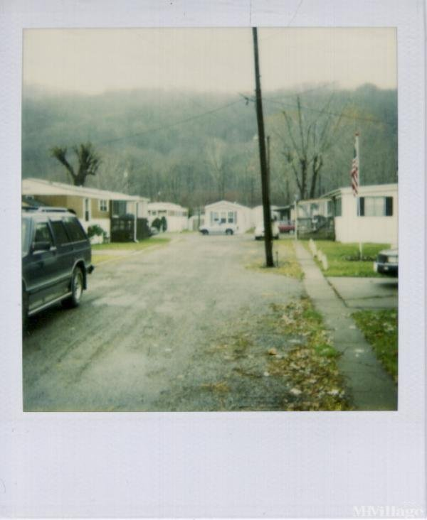 Ekey Trailer Park Mobile Home Park in Stratton, OH