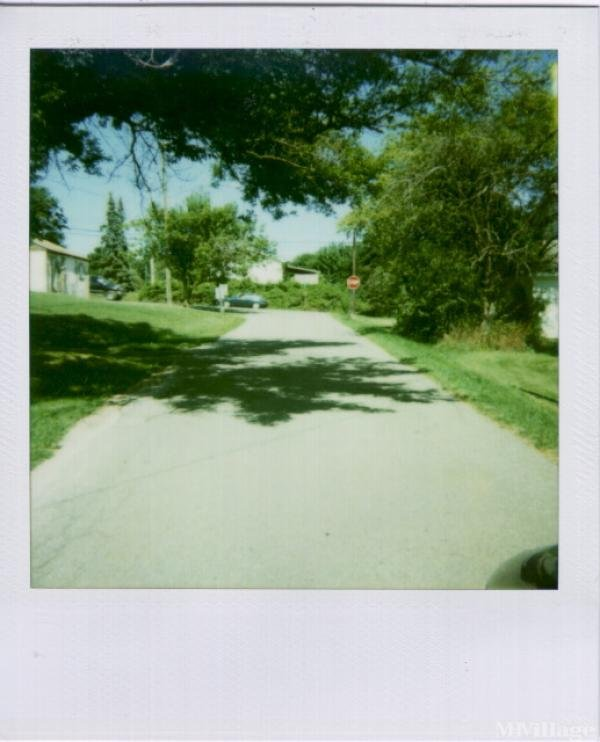Kaurich Mobile Home Park Mobile Home Park in Mount Vernon, OH