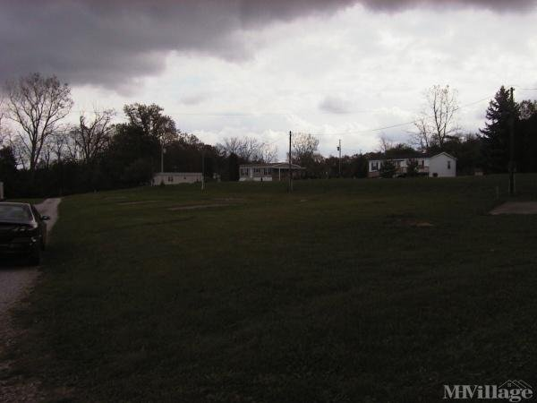 Wilhelms Mobile Home Park Mobile Home Park in Mount Vernon, OH