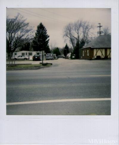 Mobile Home Park in Eastlake OH