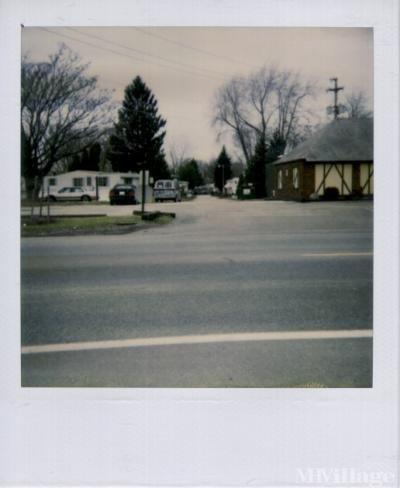 Mobile Home Park in Eastlake OH