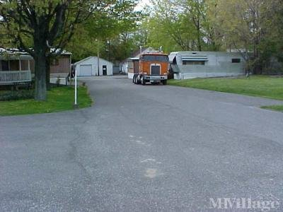 Mobile Home Park in Painesville OH