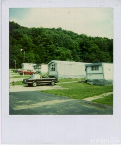 Mobile Home Park in Proctorville OH