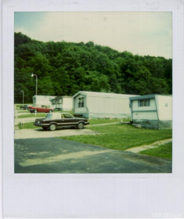 Little Paddy Trailer Ct Mobile Home Park in Proctorville, OH