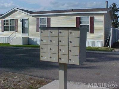 Mobile Home Park in Heath OH