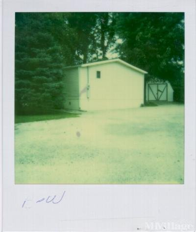 Mobile Home Park in Reynoldsburg OH