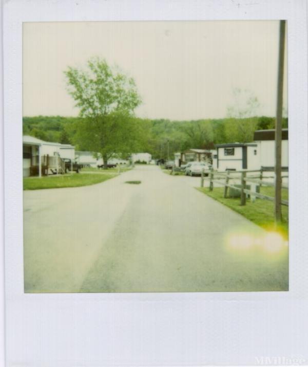 Royal Coach Estates Mobile Home Park in Zanesfield, OH