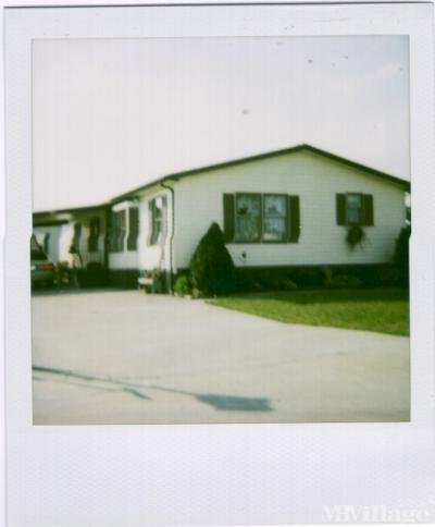 Mobile Home Park in Wellington OH