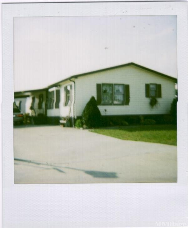 Brookside Mobile Home Park Mobile Home Park in Wellington, OH