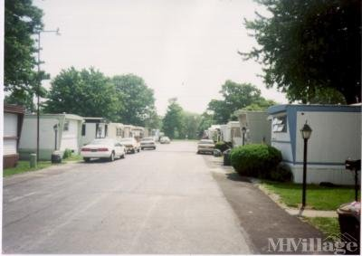 Mobile Home Park in Maumee OH