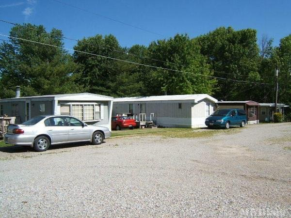 Plumwood Mobile Home Park Mobile Home Park in Mount Sterling, OH