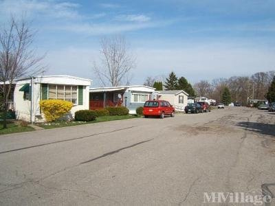 Mobile Home Park in West Jefferson OH