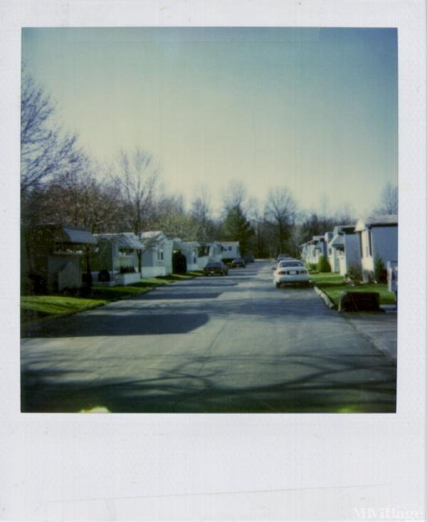 Pin Oaks Mobile Home Park Mobile Home Park in Mineral Ridge, OH