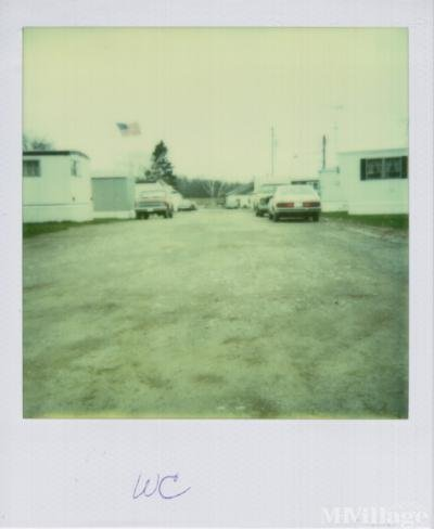 Mobile Home Park in Marion OH
