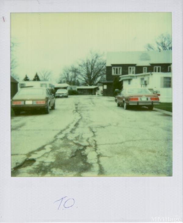 Twin Oaks Mobile Home Park Mobile Home Park in Marion, OH