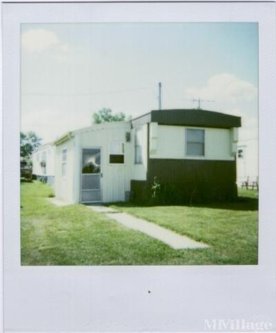 Mobile Home Park in Lodi OH