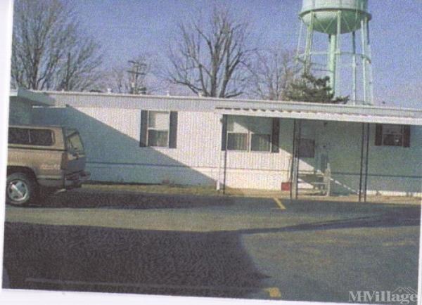 Celina Mobile Home Park Mobile Home Park in Celina, OH