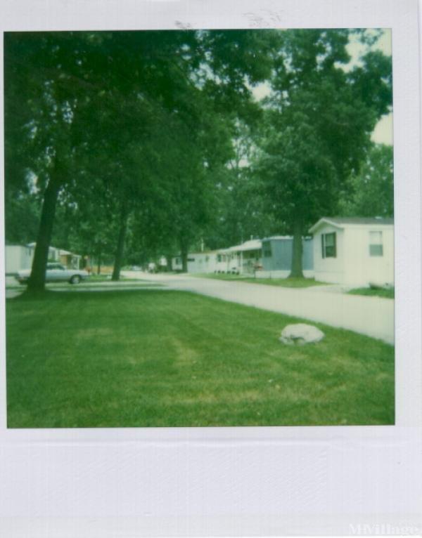 Grand Lake Estates Mobile Home Park in Celina, OH