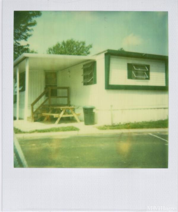 Al Ballinger Mobile Home Park Mobile Home Park in Tipp City, OH