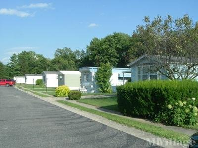 Mobile Home Park in Ludlow Falls OH