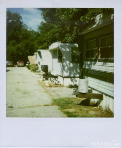 Mobile Home Park in Covington OH