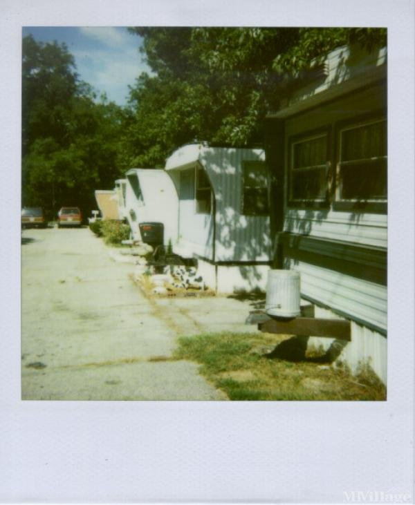 Reck Estates South Mobile Home Park Mobile Home Park in Covington, OH