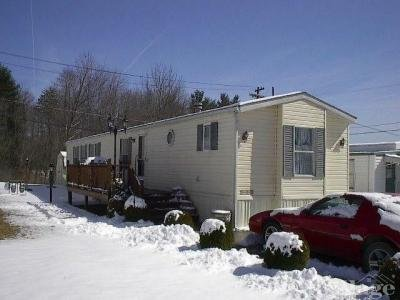 Mobile Home Park in Woodsfield OH