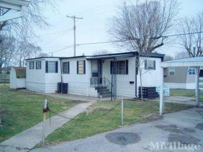 Mobile Home Park in Miamisburg OH
