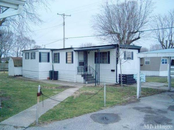 Maple Grove Mobile Home Park (Bud's M H P) Mobile Home Park in Miamisburg, OH