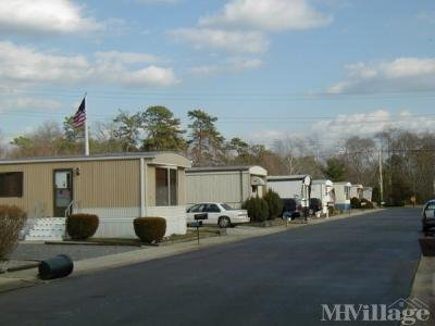 Mobile Home Park in Howell NJ