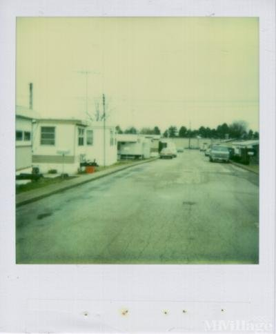 Mobile Home Park in Moraine OH
