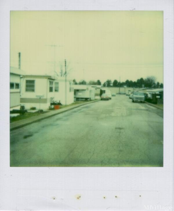 Cain's Mobile Home Park Mobile Home Park in Moraine, OH