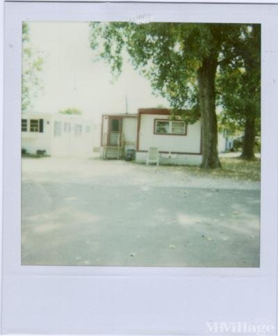 Mobile Home Park in Mount Gilead OH