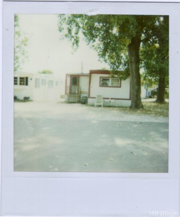 Westview Mobile Home Park Mobile Home Park in Mount Gilead, OH