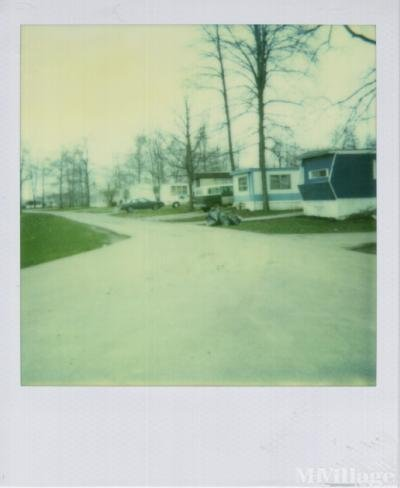 Mobile Home Park in Shauck OH
