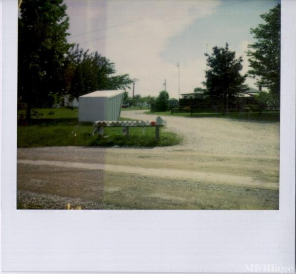 Hopewell Heights Mobile Home Park Mobile Home Park in Hopewell, OH