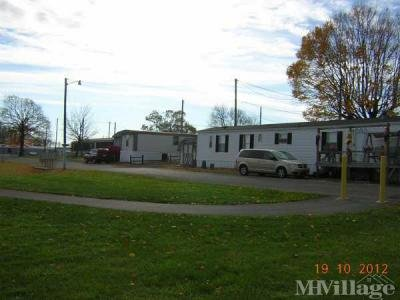 Towns Mobile Home Park