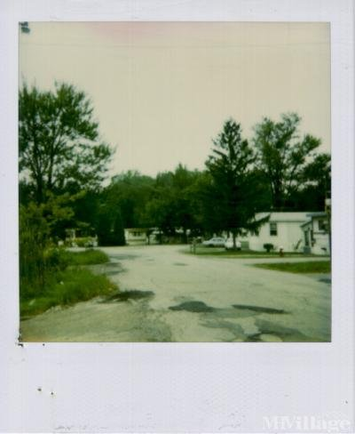 Mobile Home Park in Niles OH