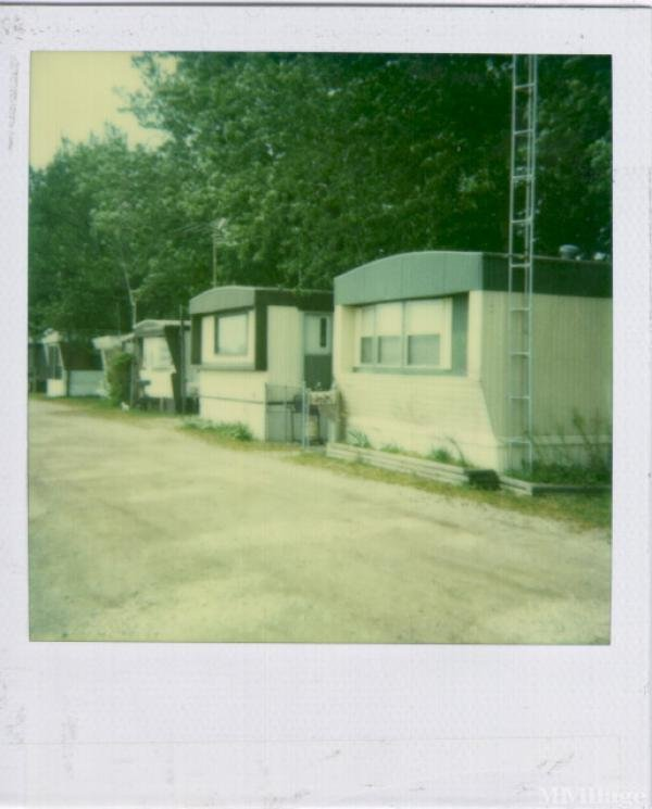 Inland Mobile Home Park Mobile Home Park in Oak Harbor, OH