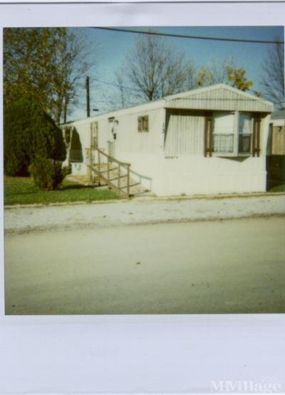 Mobile Home Park in Paulding OH