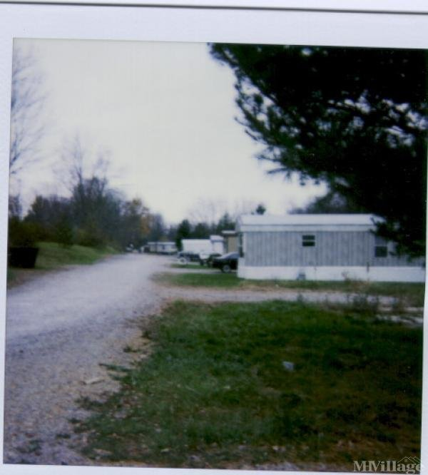 Valley View Mobile Home Park in New Lexington, OH