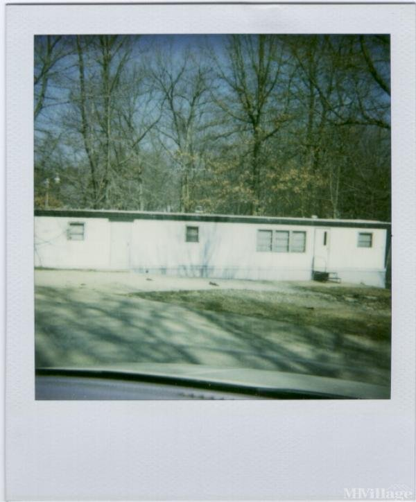 Country Side Mobile Home Park Mobile Home Park in New Lexington, OH