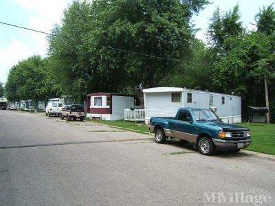 Mobile Home Park in Ashville OH
