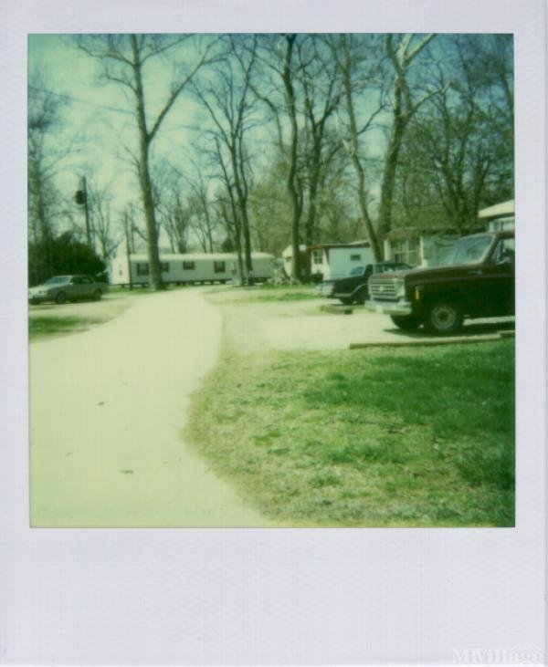 Shady Acres Mobile Home Park Mobile Home Park in Circleville, OH