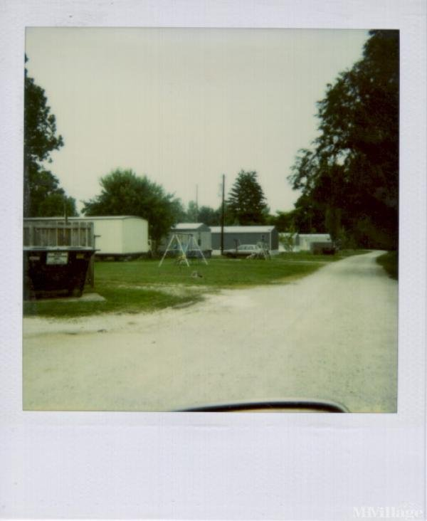Riverview Mobile Home Park Mobile Home Park in Piketon, OH